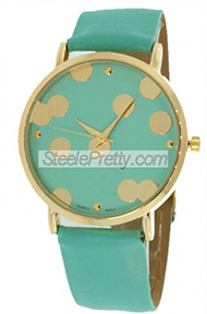 Dot Watch Mint