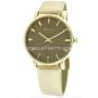 Metallic Gold Watch