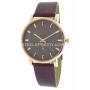 Metallic Purple Watch