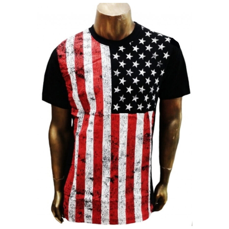 Mens Flag T-Shirt
