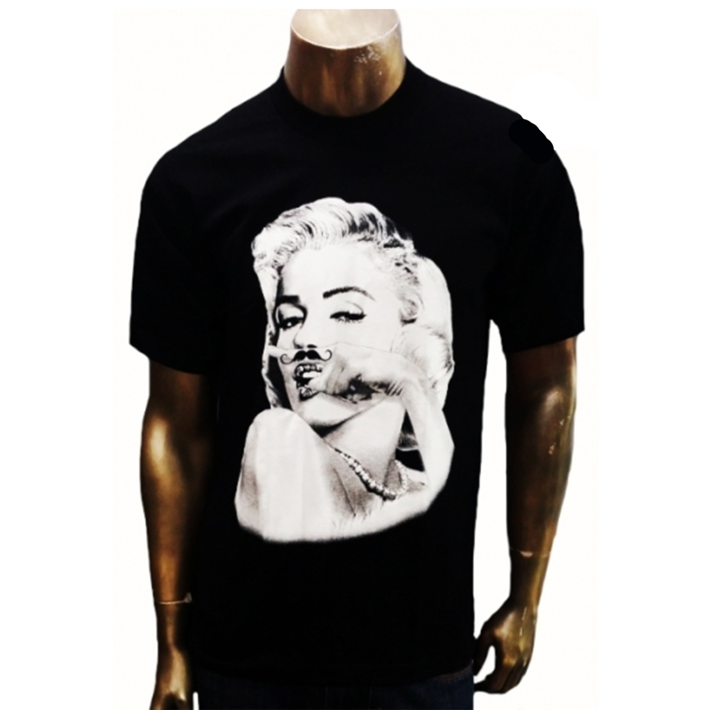 Men's Marilyn T-shirt