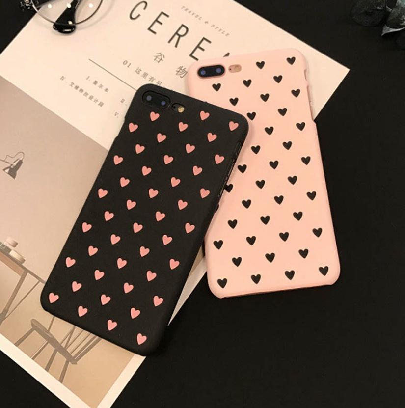 heart cases