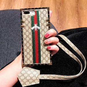 Gucci Inspired Bee Case